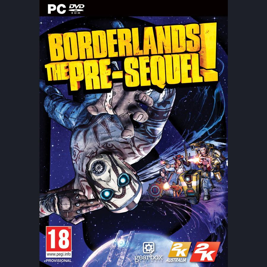Borderlands Патч 1.4