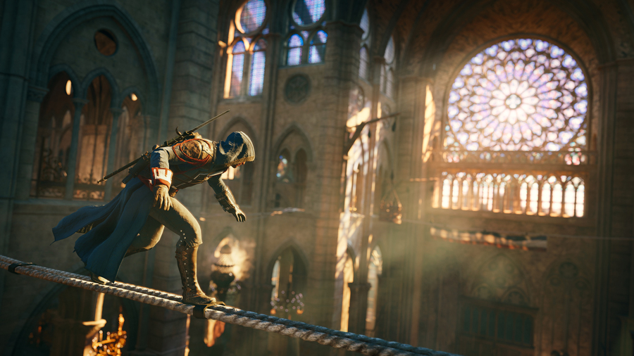 Assassin's Creed Unity - Download